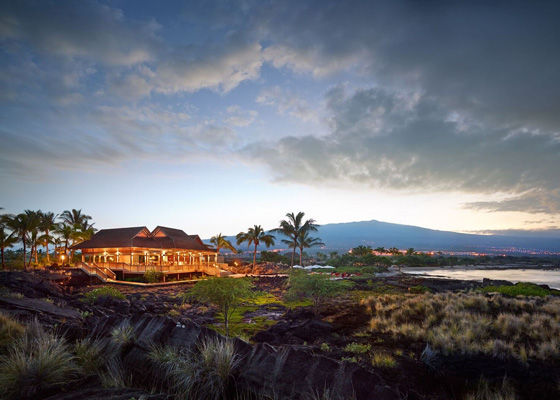 Finding Heaven in Hawaii