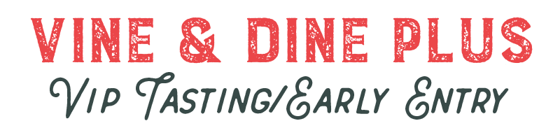 Vine & Dine Plus