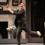 A Day in Hollywood/A Night in the Ukraine: Act 2 Groucho