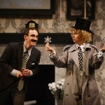 A Day in Hollywood/A Night in the Ukraine: Act 2 Groucho & Harpo