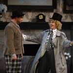 A Day in Hollywood/A Night in the Ukraine: Act 2 Harpo