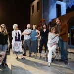 Enchanted April presented by Company of Fools, a proud part of The Sun Valley Center for the Arts