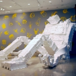 Michael A. Salter, Giant Styrobot