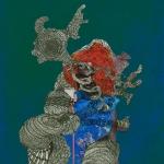 Kenyatta A.C. Hinkle, The Debutante, 2014–15