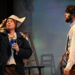 Shipwrecked presented by Company of Fools