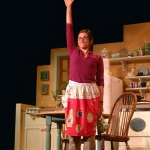 Shirley Valentine presented by Company of Fools, a proud part of Sun Valley Center for the Arts