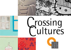 Crossing Cultures Young Visitor Guide