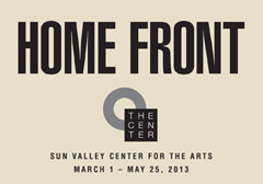 Home Front Young Visitor Guide