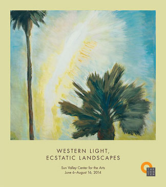 Western Light, Ecstatic Landscapes