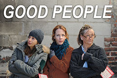 Good People Study Guide February 2014