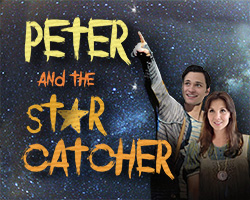 Peter and the Starcatcher presented by Company of Fools