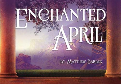 enchanted web page