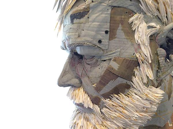 Scott Fife, Ernest Hemingway, 2014-16