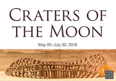 Craters of the Moon English Study Guide