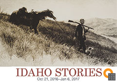 Idaho Stories Spanish Study Guide