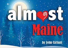 Almost, Maine Study Guide