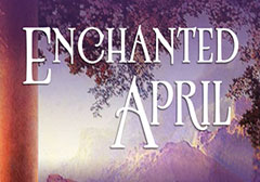 Enchanted April Study Guide