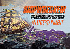 Shipwrecked Study Guide December 2013
