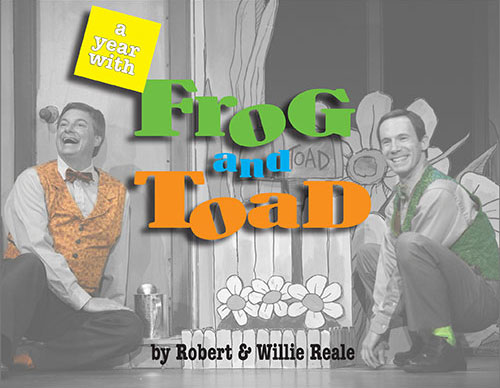 Company of Fools presents A Year with Frog and Toad