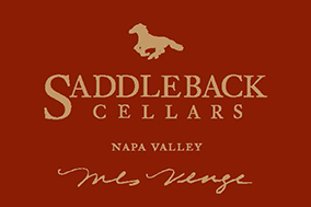 Image result for Saddle back cellars logo