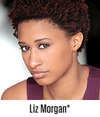 Liz Morgan