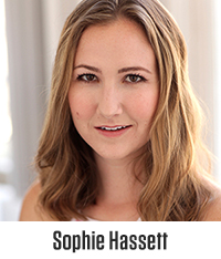 Sophie Hassett