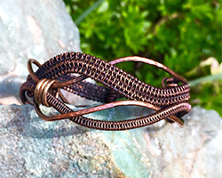CRAFT SERIES ONE NIGHT WORKSHOPS: Introduction to Wire Wrapping with Elise Stelling