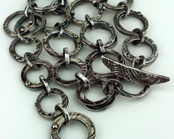 CRAFT SERIES ONE NIGHT WORKSHOPS: Basics of Silver Metal Clay: The New Metalwork Method with Lisa Horton